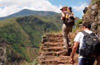Classic Inca Trail 4 days / 3 nights