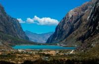 Huaraz Magic 3 days / 2 nights