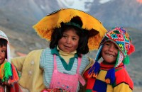 Peru Land of the Andes