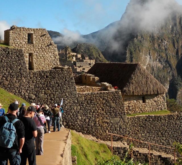 Cusco Machu Picchu 4 days / 3 nights