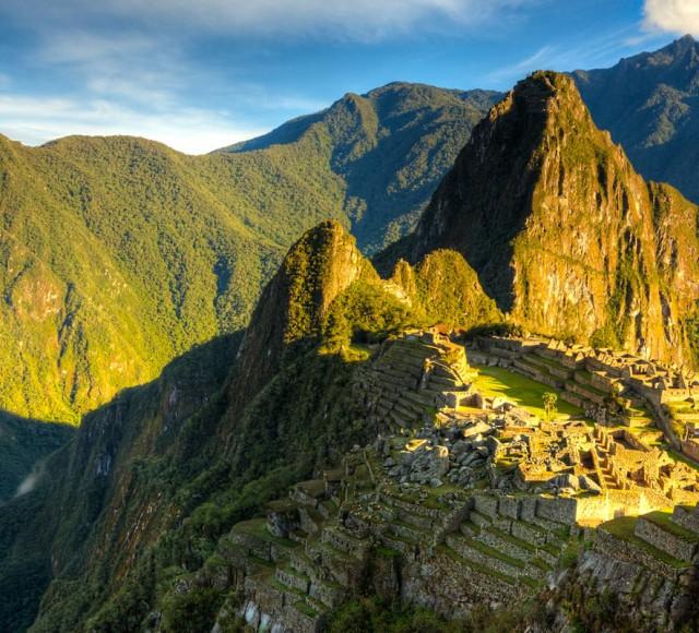 Cusco Heritage of the Incas Program 6 days / 5 nights