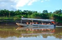 Tambopata Ecological Cocha Pérdida
