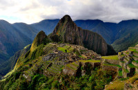 Cusco and Machu Picchu 3 days / 2 nights
