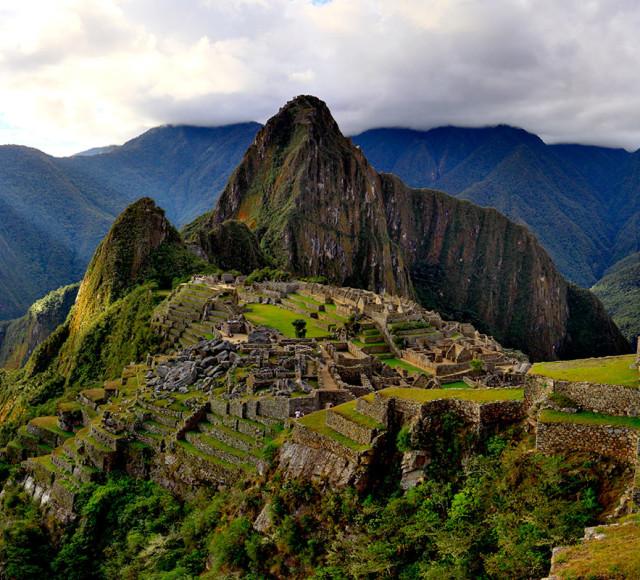 Cusco Machu Picchu 3 days / 2 nights