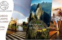 (Español) Cusco Machupicchu Montaña de Colores